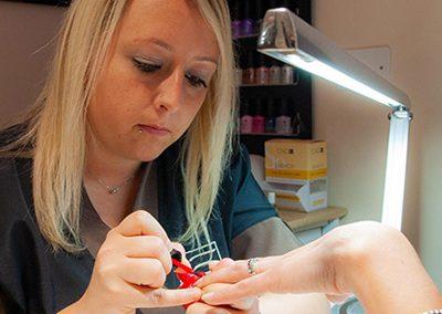 Centro estetico Harmony manicure