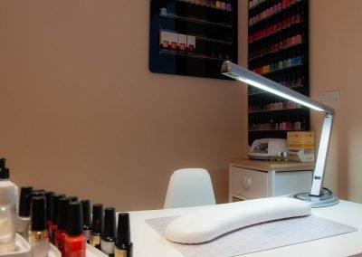 estetica harmony zocca manicure