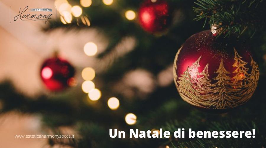 Il Natale che desideri!